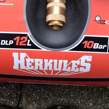 Herkules compressor