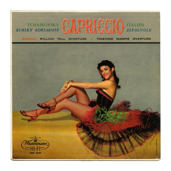 Capriccio (Westminster Records)