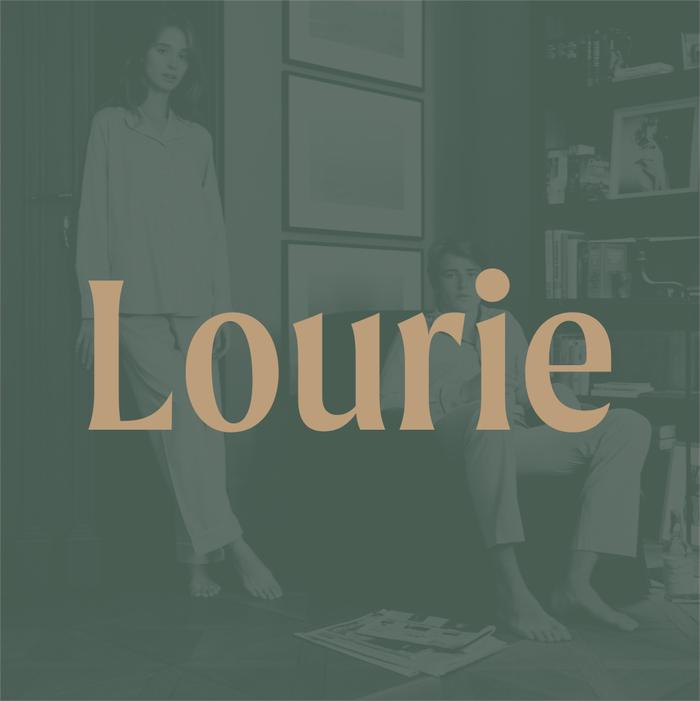 Lourie 1