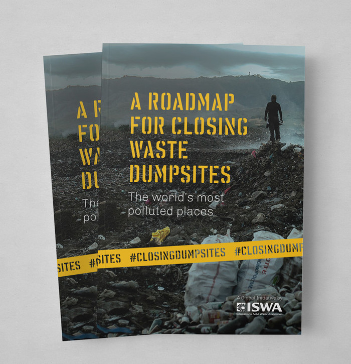Closing Dumpsites campaign by ISWA 2