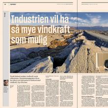 <cite>Dagens Næringsliv</cite> newspaper
