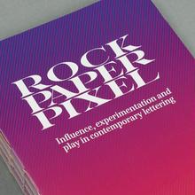 <cite>Rock Paper Pixel</cite>