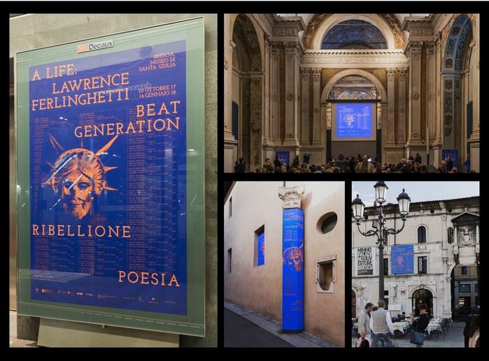 A Life: Lawrence Ferlinghetti. Beat Generation, Rebellion, Poetry 4