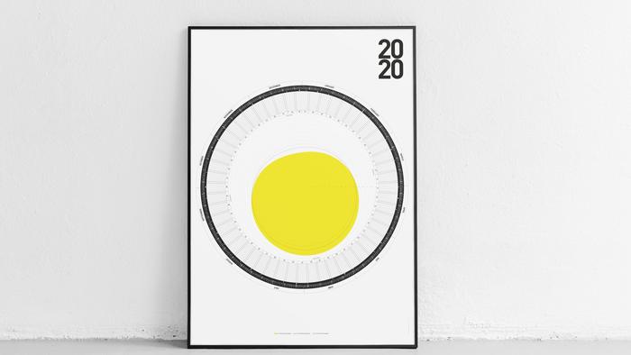 The Circular Calendar