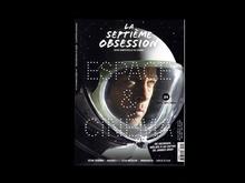 """<cite>La Septième Obsession</cite>, issue 24, """"Espace &amp; Cinéma"""""""
