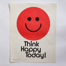 """Think Happy Today!"" – Twin City Federal Bank of Minneapolis"