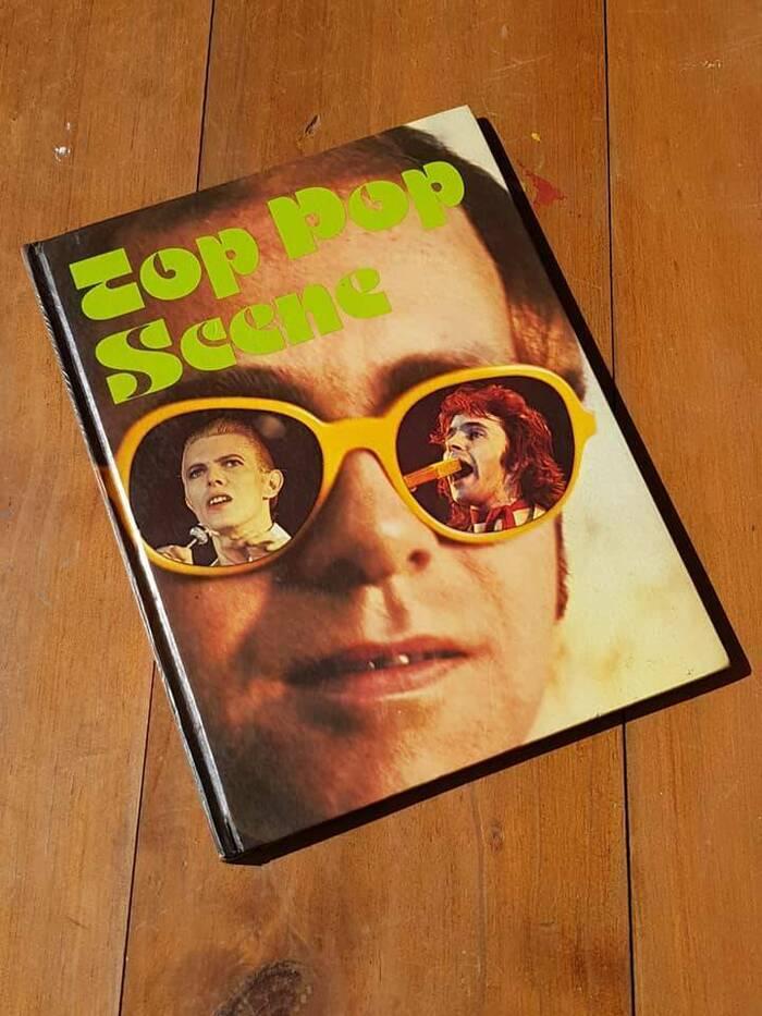 Top Pop Scene annual 1978 6