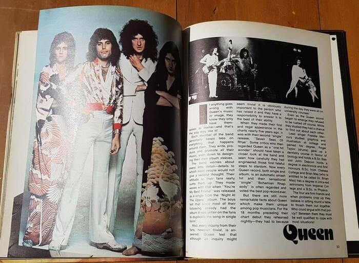 Top Pop Scene annual 1978 3
