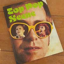 <cite>Top Pop Scene</cite> annual 1978