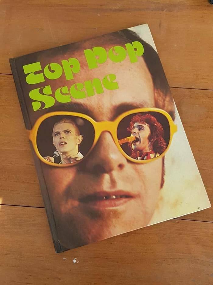 Top Pop Scene annual 1978 1