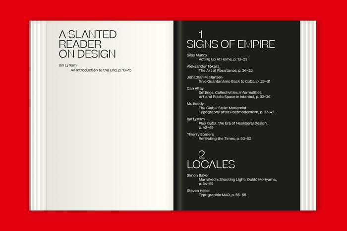 Total Armageddon – A Slanted Reader on Design 3