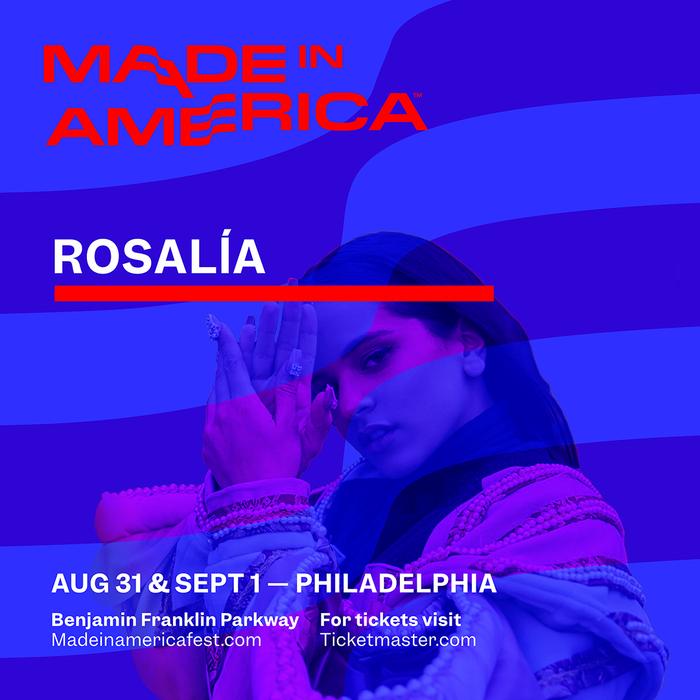 Made in America Festival 5