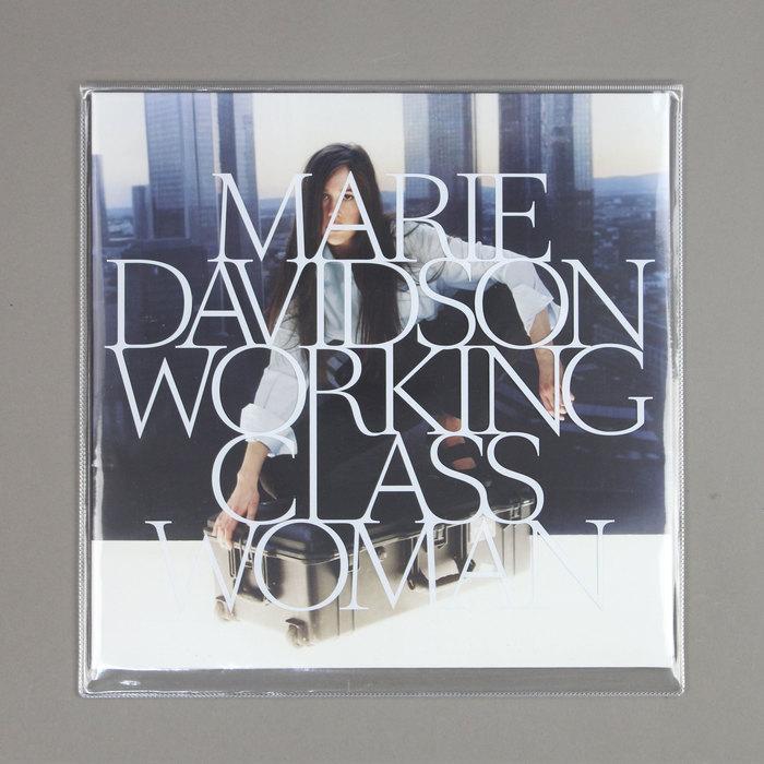 Marie Davidson — Working Class Woman album & singles 2
