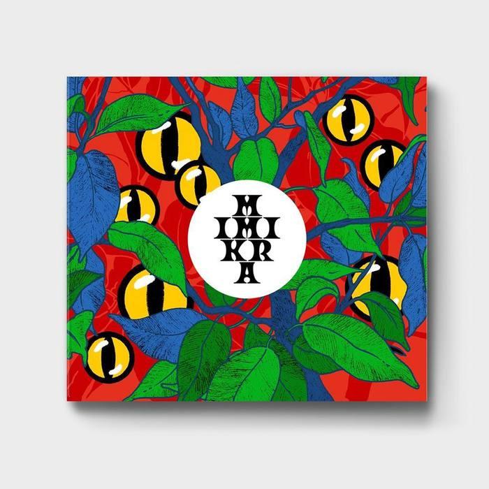 Mimikra (Trofika Records) 1