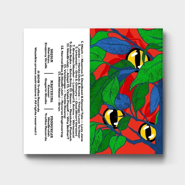 Mimikra (Trofika Records) 2
