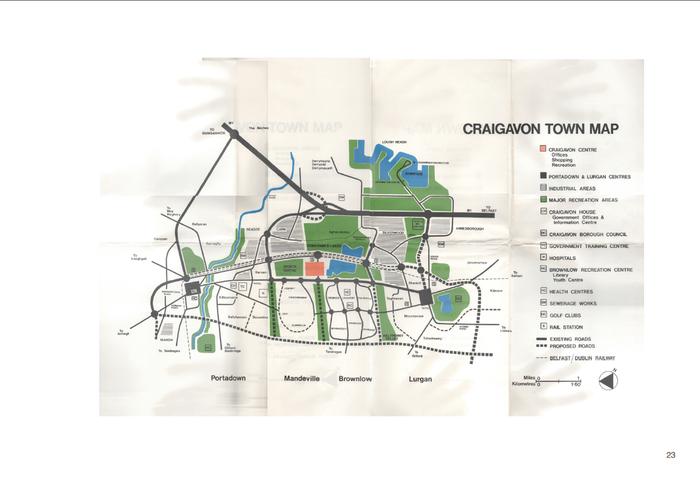 Creating Craigavon 9