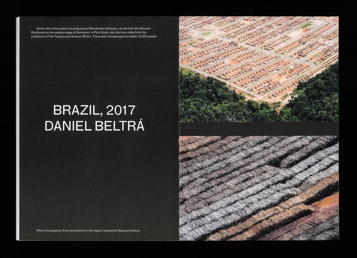 photography Daniel Beltrá