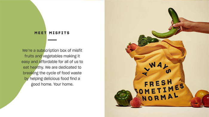 Misfits Market 2