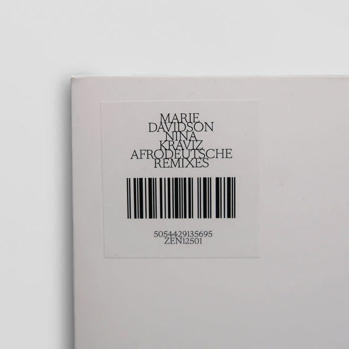Marie Davidson — Working Class Woman album & singles 7