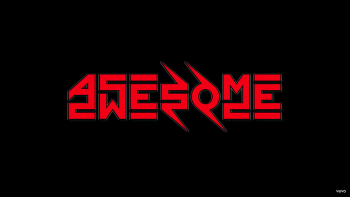 """""""Awesome"""" – Valee feat. Matt Ox (official video) 1"""