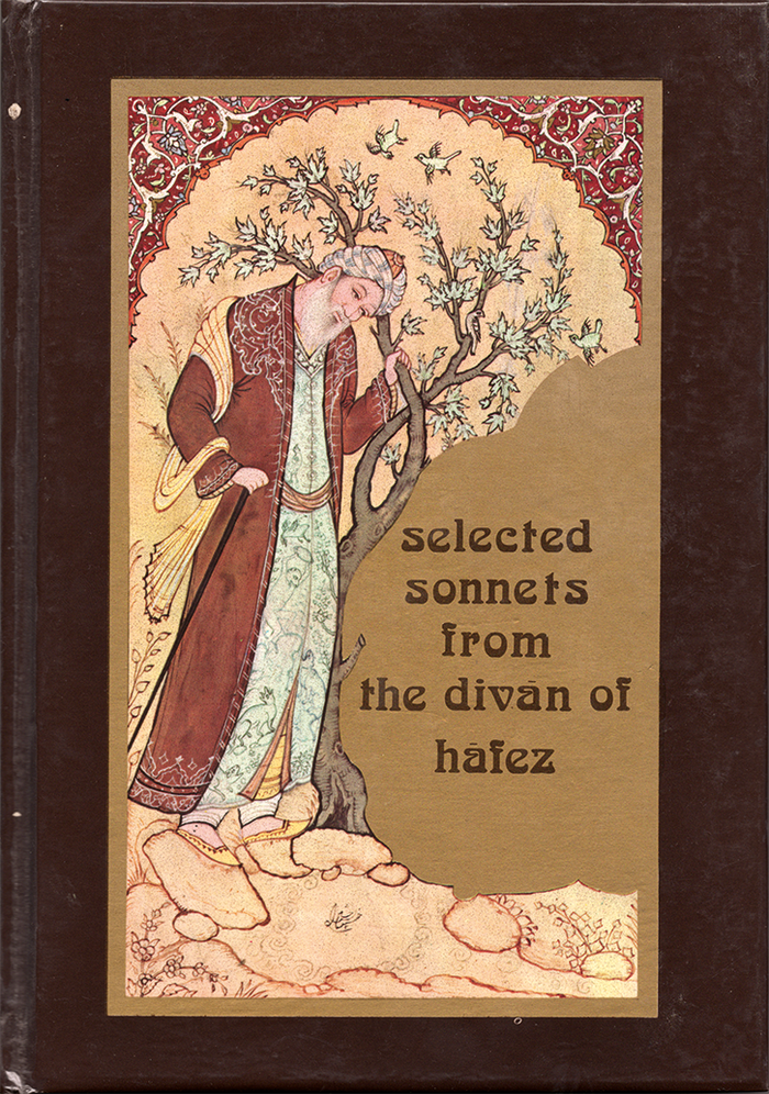 Selected Sonnets from the Divan of Hafez 1