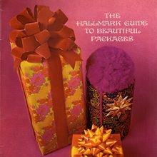 <cite>The Hallmark Guide to Beautiful Packages</cite>