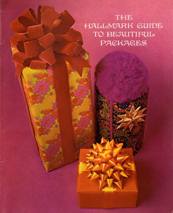 The Hallmark Guide to Beautiful Packages 1