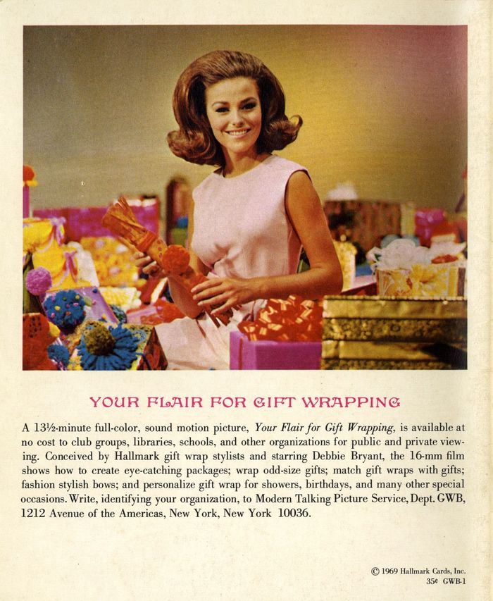 The Hallmark Guide to Beautiful Packages 2