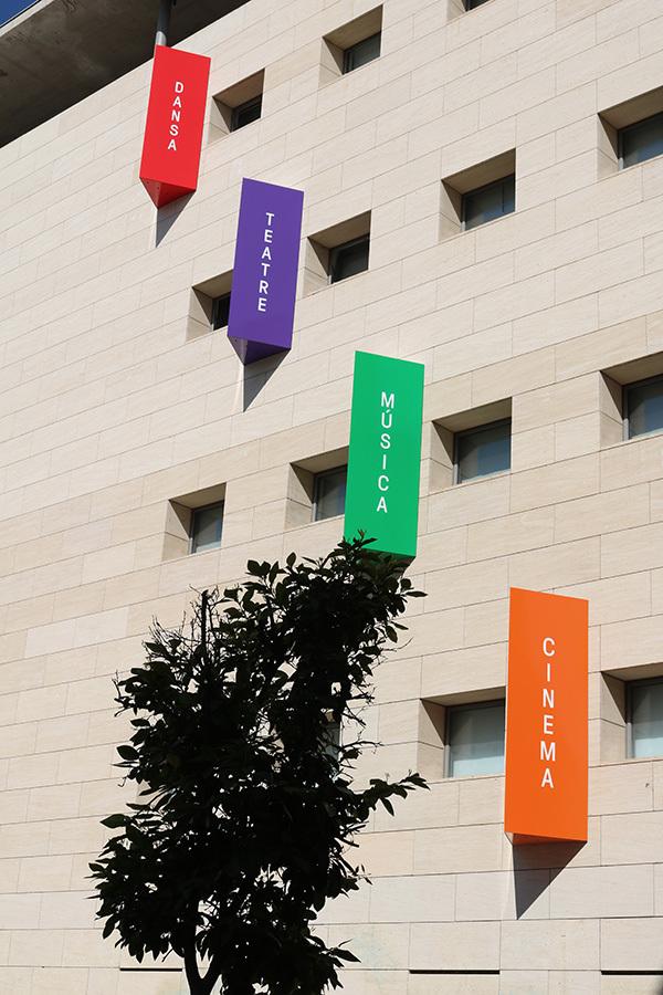 Valencian Institute of Culture 2