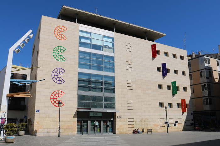 Valencian Institute of Culture 3