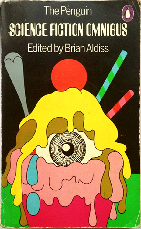 Science Fiction Omnibus, edited by Brian Aldiss, 1972.