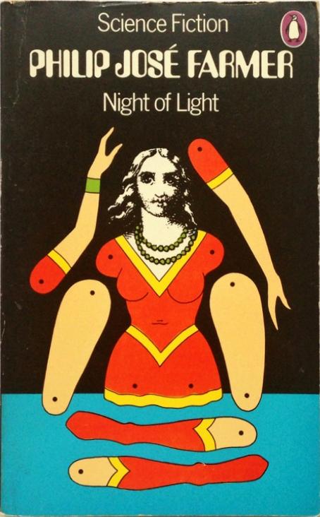Philip José Farmer: Night of Light.