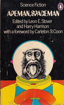 Penguin SF series, 1972–73