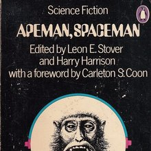 Penguin SF series, 1972–73