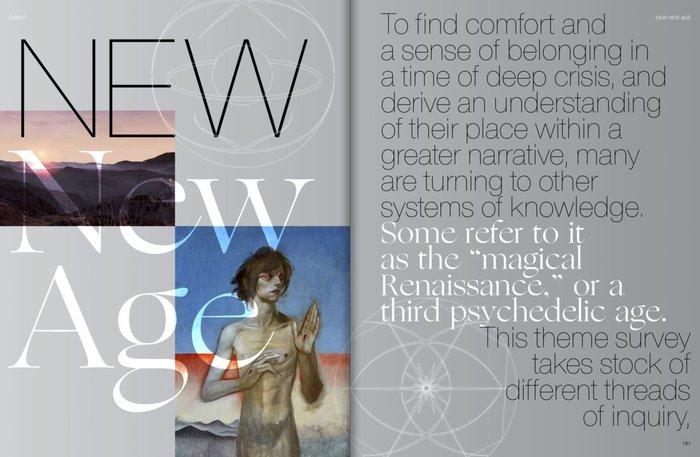 Kaleidoscope magazine, issue #33 (fall/winter 18/19) 1
