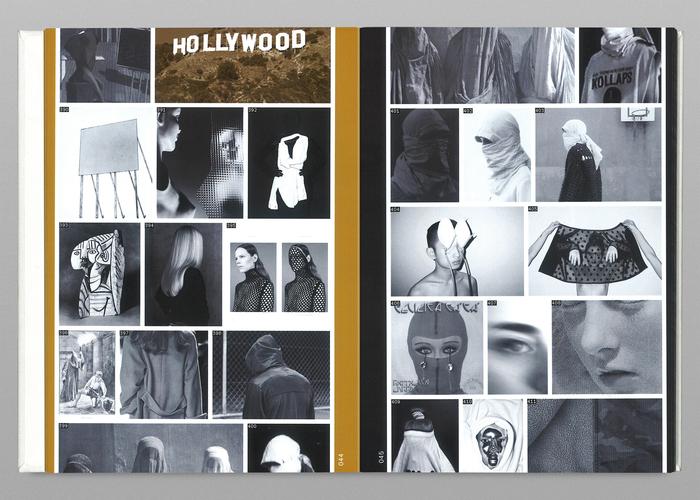 Atlas of Visual Identity 4