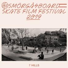 Smörgåsboard Skate Film Festival 2019