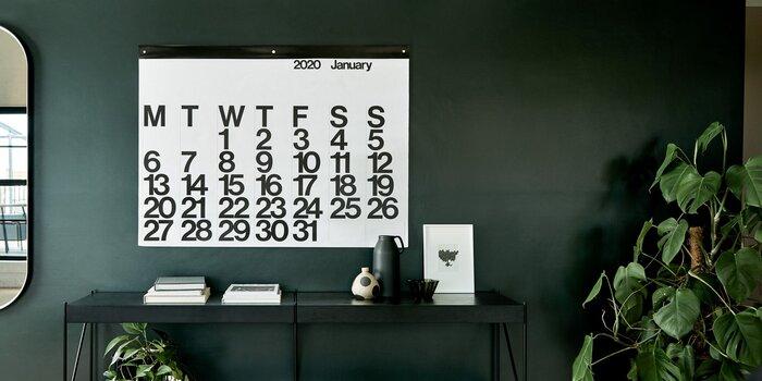Stendig Calendar 6