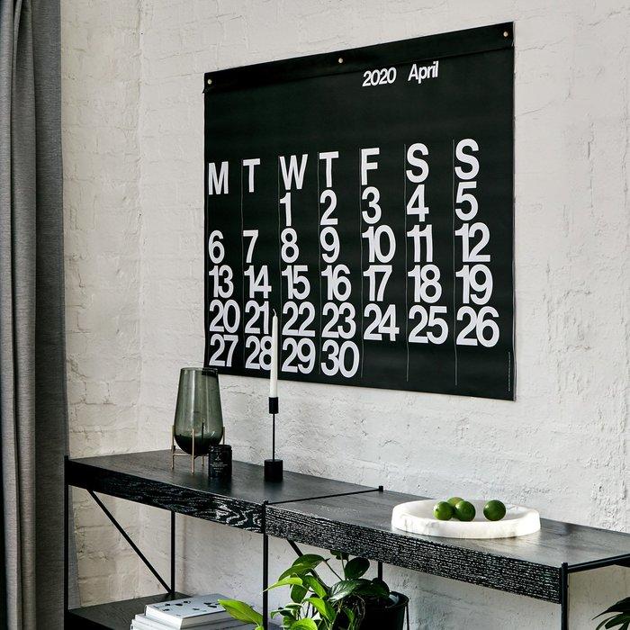 Stendig Calendar 4