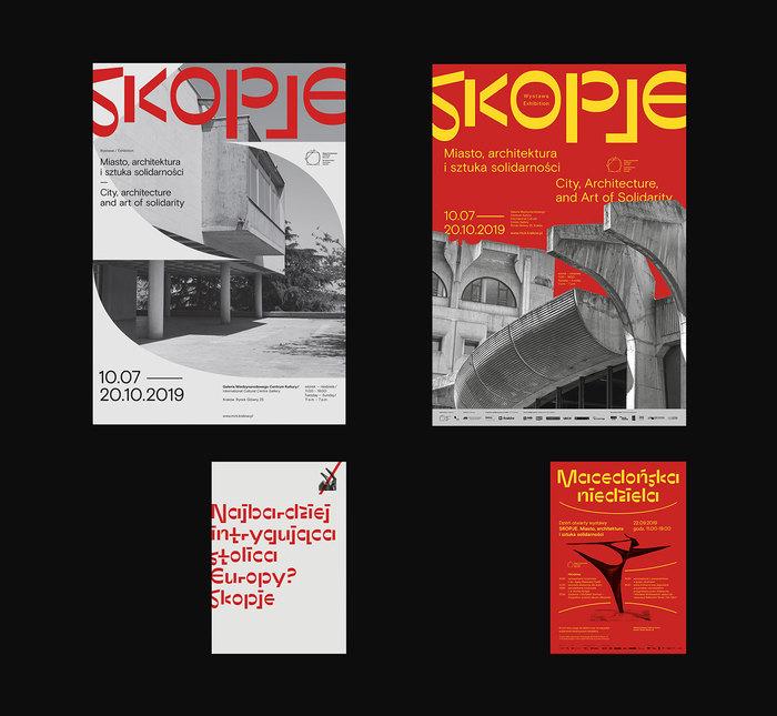 Skopje: Miasto, architektura i sztuka solidarności 10