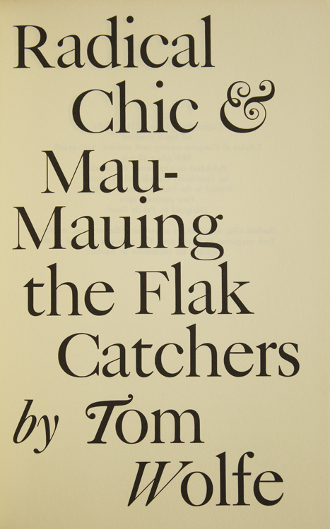 Title page designed by Pat de Groot.