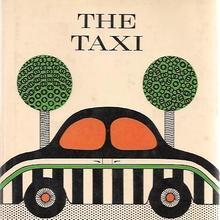 <cite>The Taxi</cite> by Violette Leduc (Farrar, Straus &amp; Giroux)