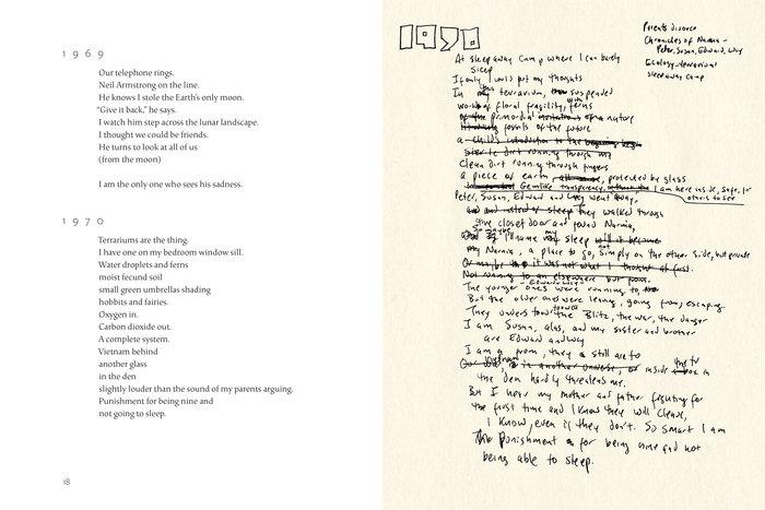Year by Year: Poems by Lynne Sachs 4