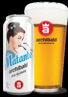 Archibald beer