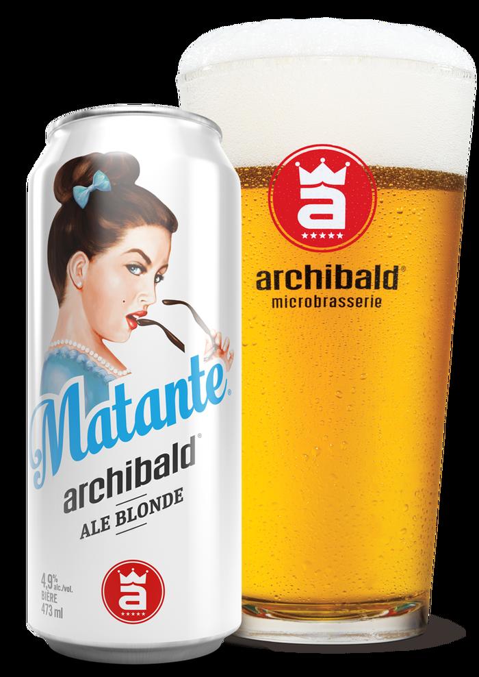 Archibald beer 2