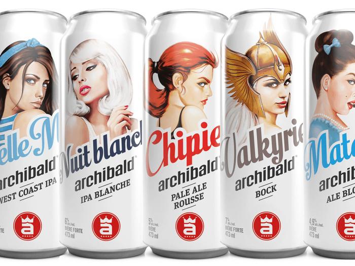 Archibald beer 4