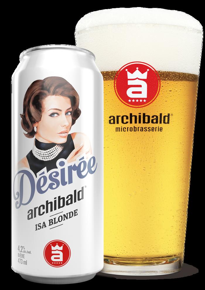 Archibald beer 3