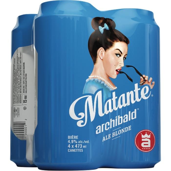Archibald beer 5