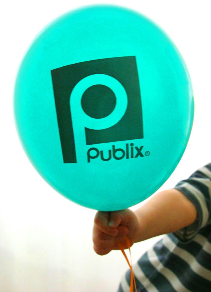 Publix logo (1972) 7