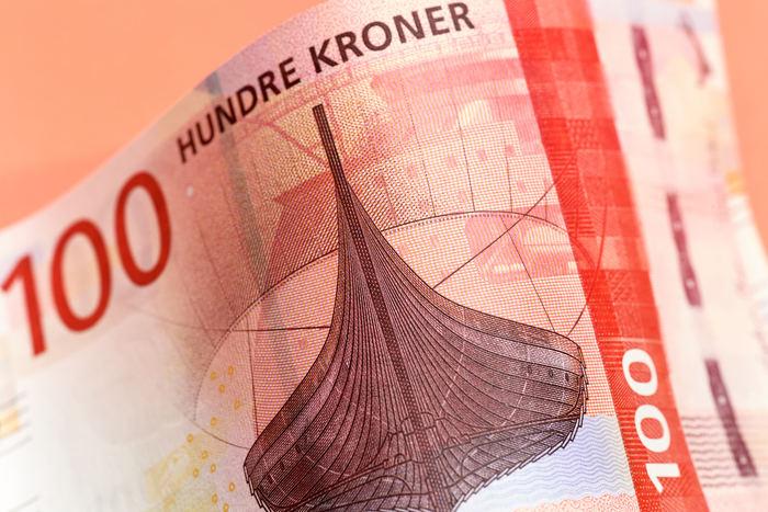 Norwegian banknotes (2014–2019) 5